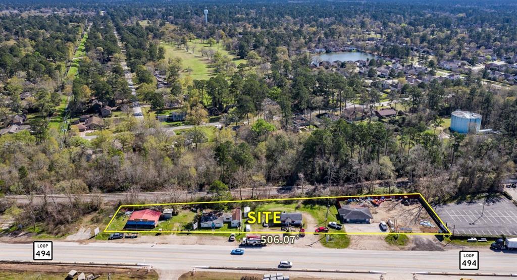 22722 Loop 494 Property Photo - Kingwood, TX real estate listing