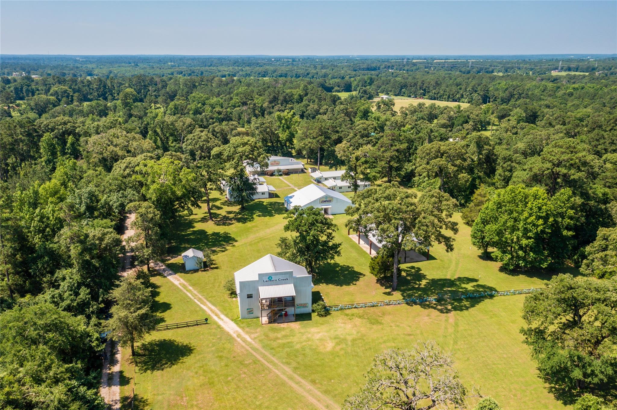 4045 N Fm 1486 Road Property Photo 1