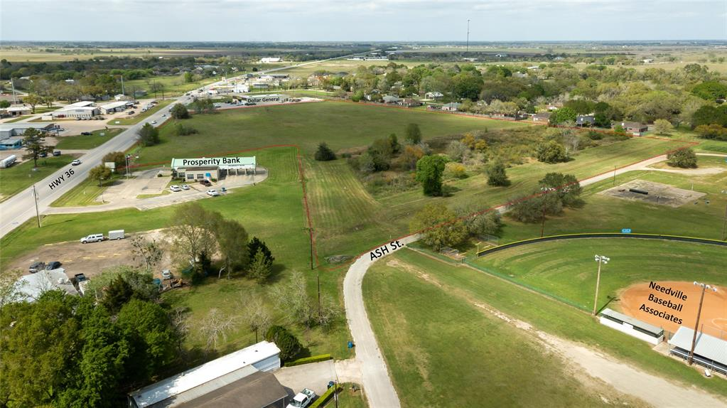 00 Highway 36 Property Photo - Needville, TX real estate listing