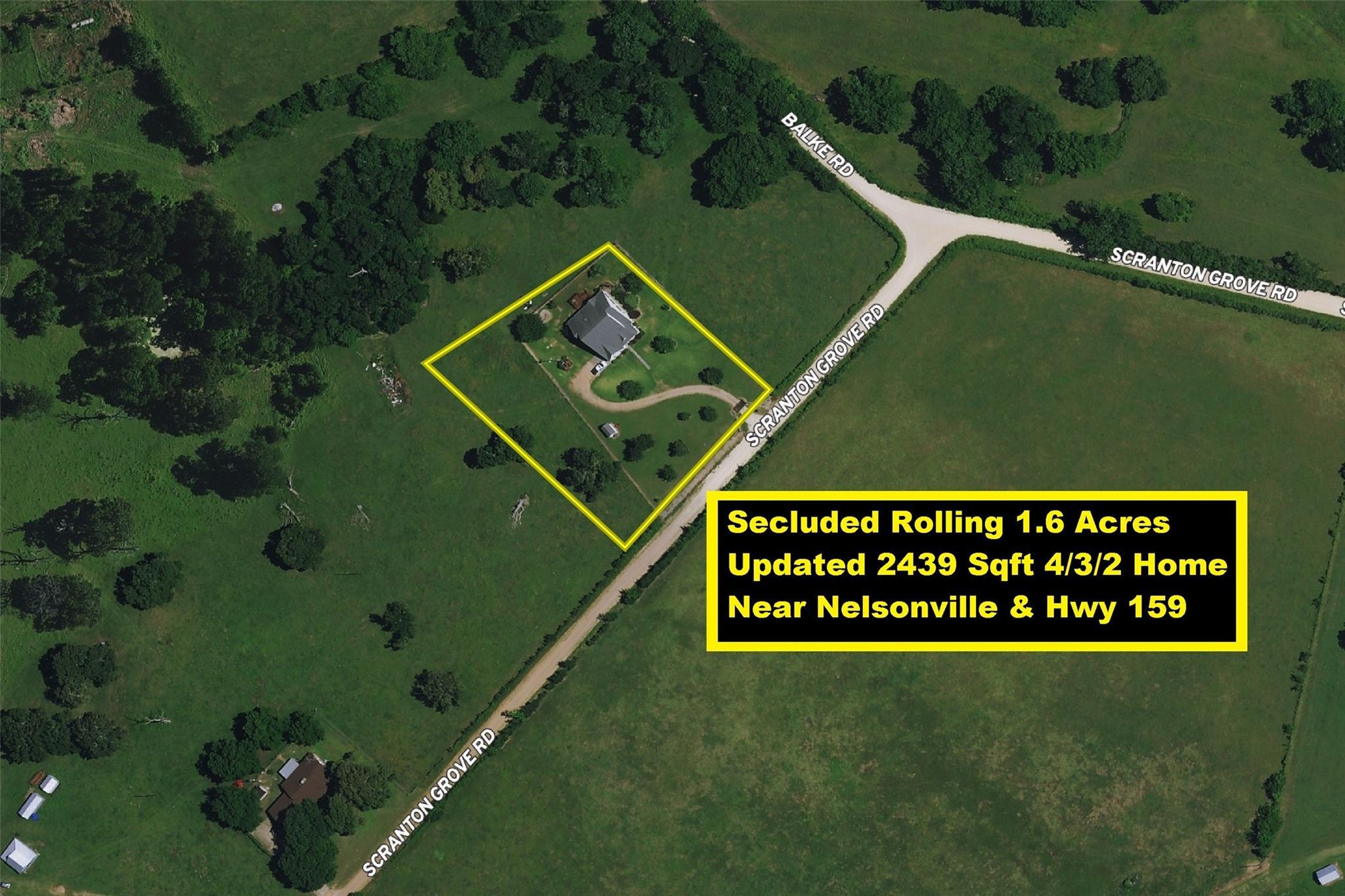 3367 Scranton Grove Road Property Photo 1