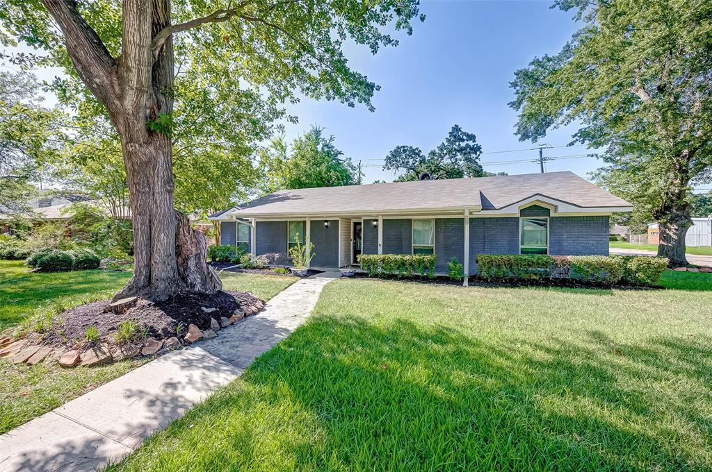 6902 Shavelson Street Property Photo - Houston, TX real estate listing