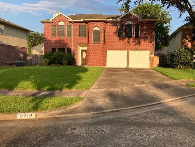 8419 Alder Lake Drive Property Photo