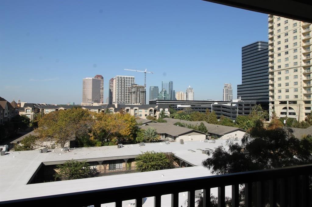 2400 Mccue Road #442 Property Photo - Houston, TX real estate listing