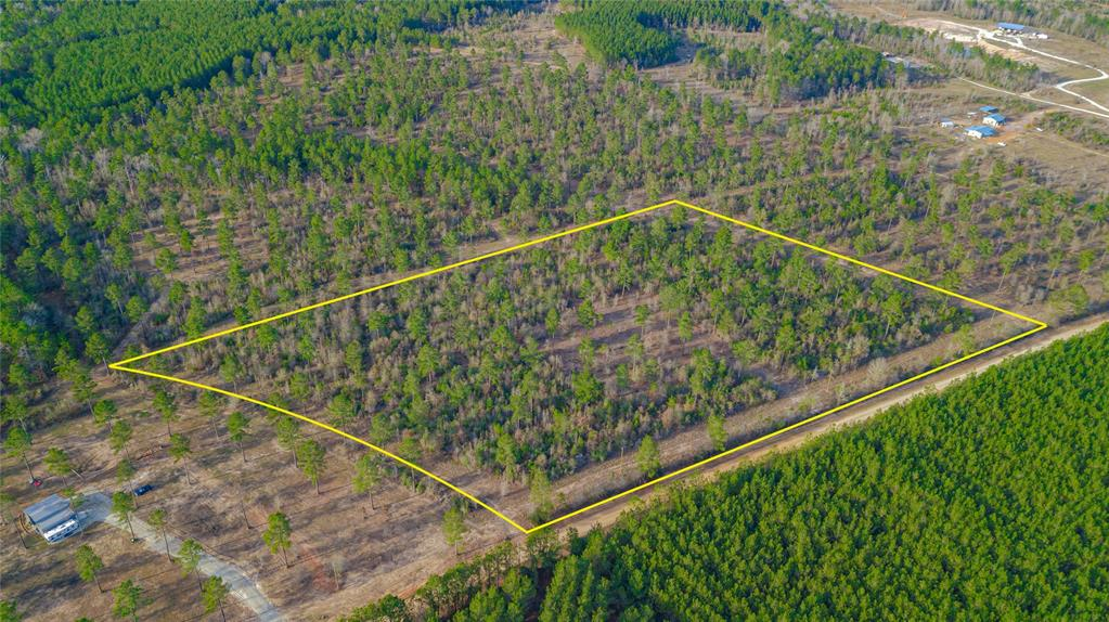 TBD Felix Currie Road Property Photo - Oakhurst, TX real estate listing