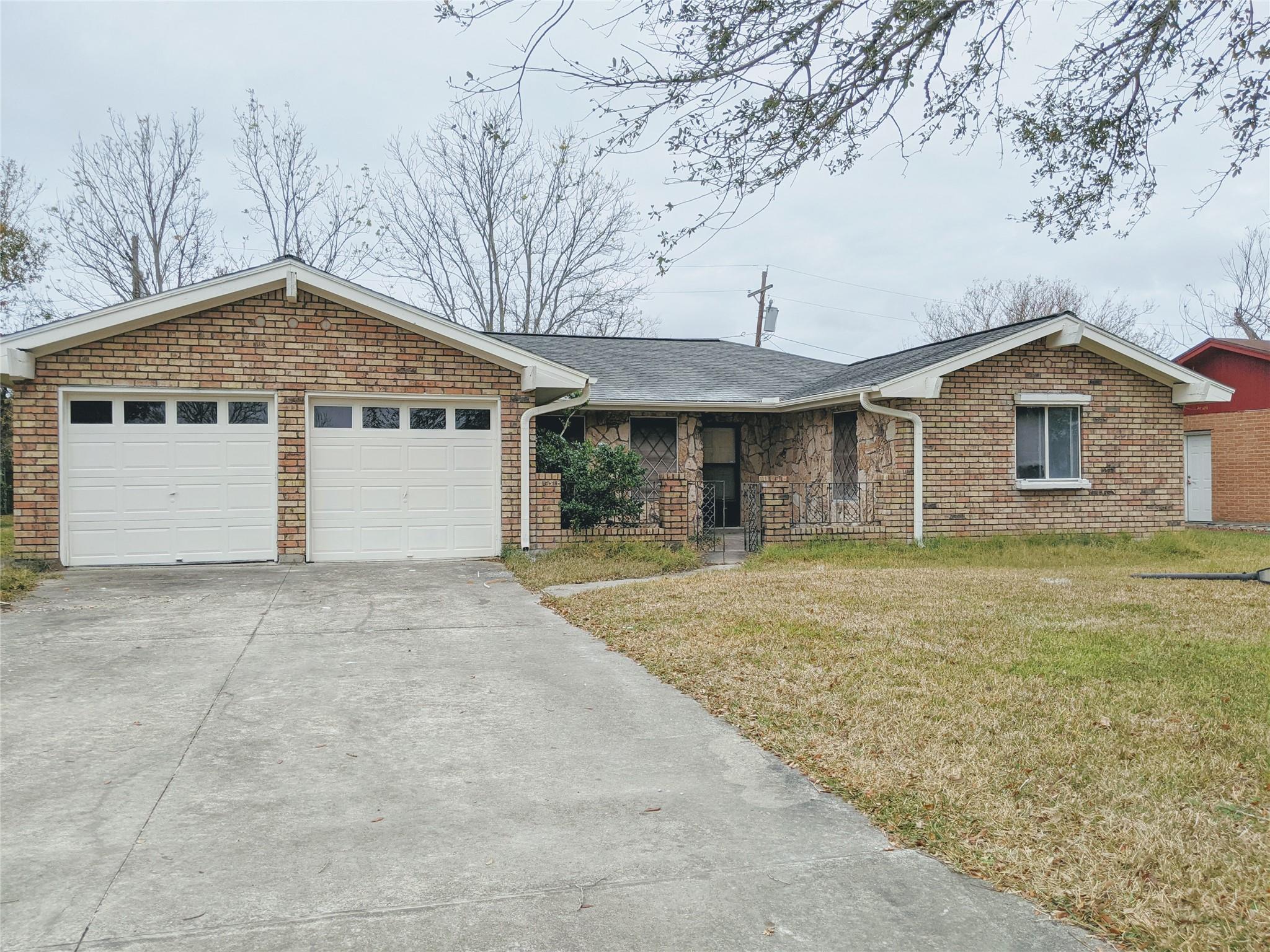 2125 Cashmere Avenue Property Photo - Port Arthur, TX real estate listing