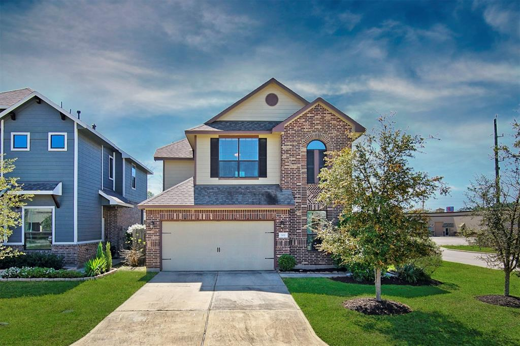 702 Aulia Lane, Spring, TX 77386 - Spring, TX real estate listing