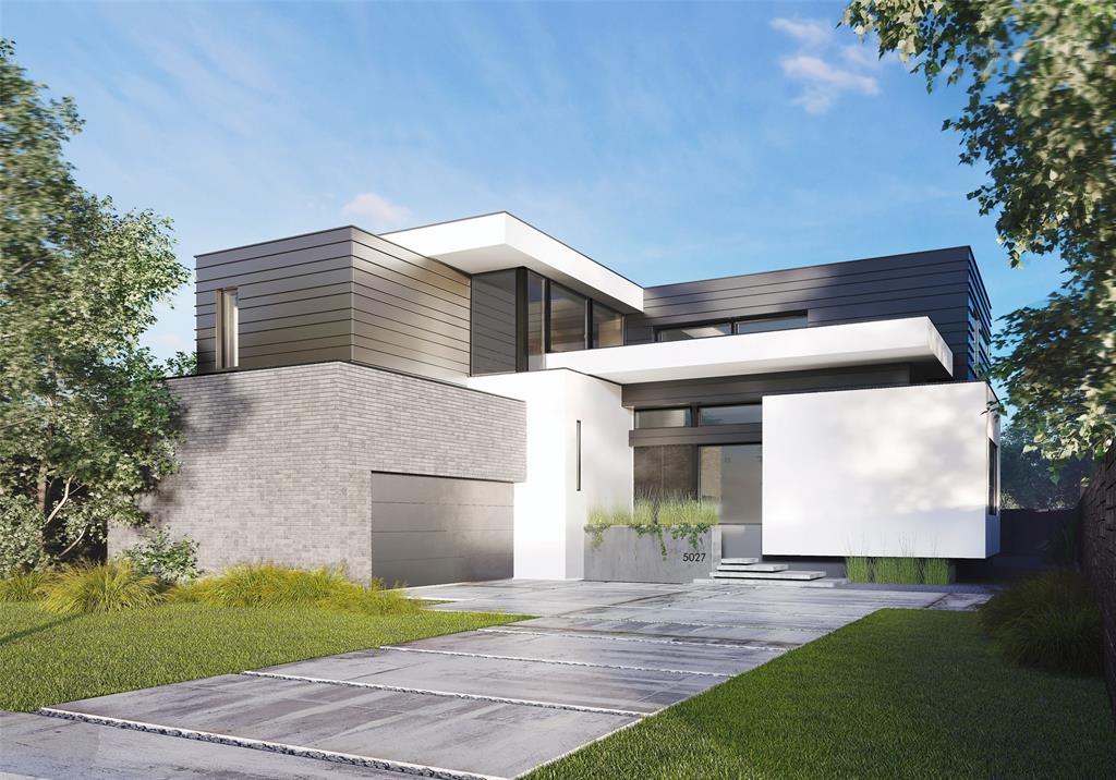 5027 Jackwood Street Property Photo - Houston, TX real estate listing