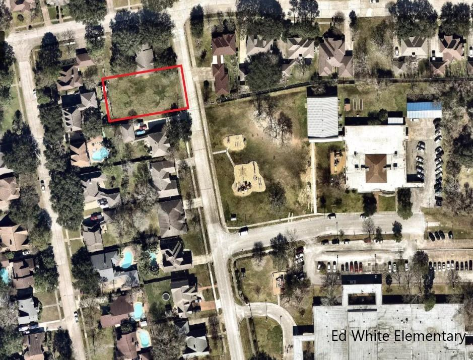 1739 Les Talley Property Photo
