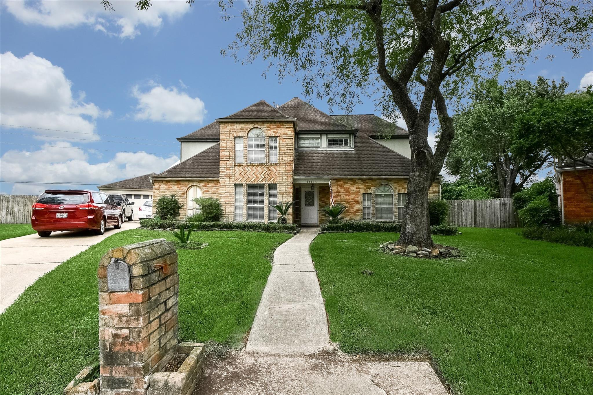 11514 Altic Lane Court Property Photo - Houston, TX real estate listing