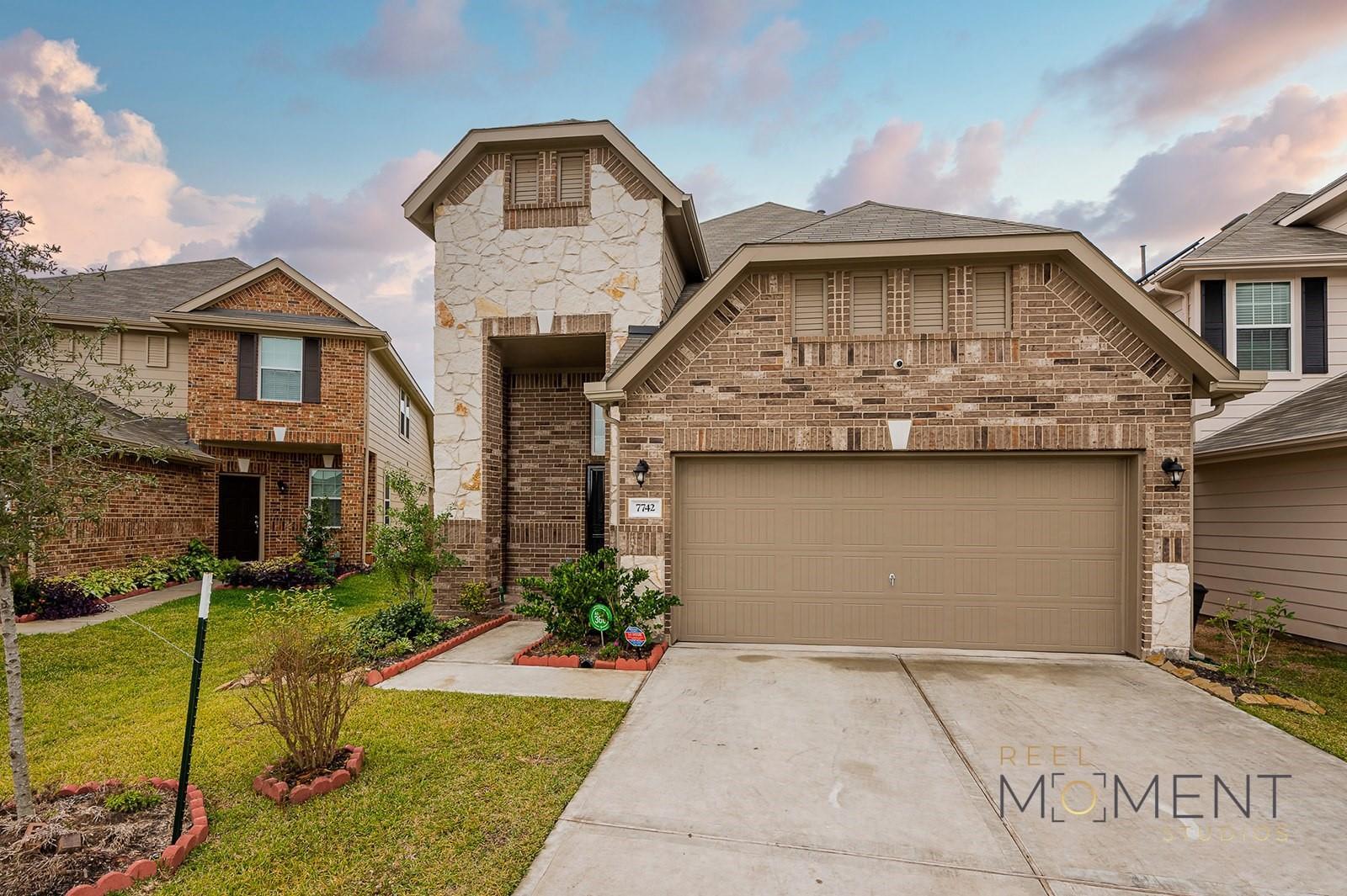 7742 Granite Terrace Lane Property Photo - Houston, TX real estate listing