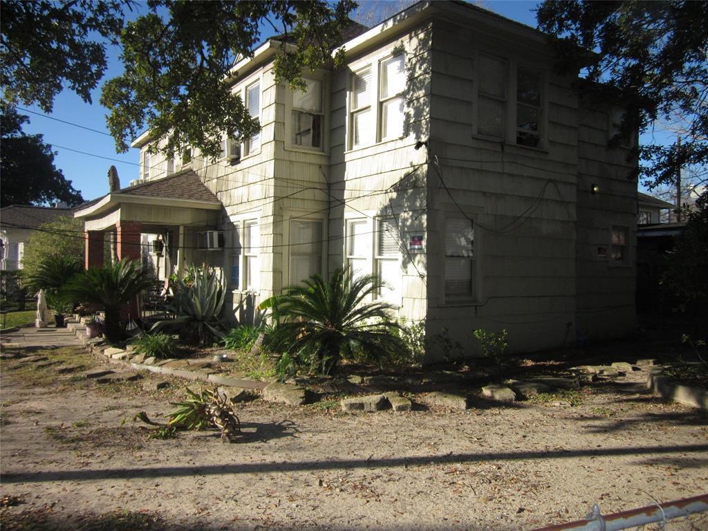 4219 Lamar Street, Houston, TX 77023 - Houston, TX real estate listing