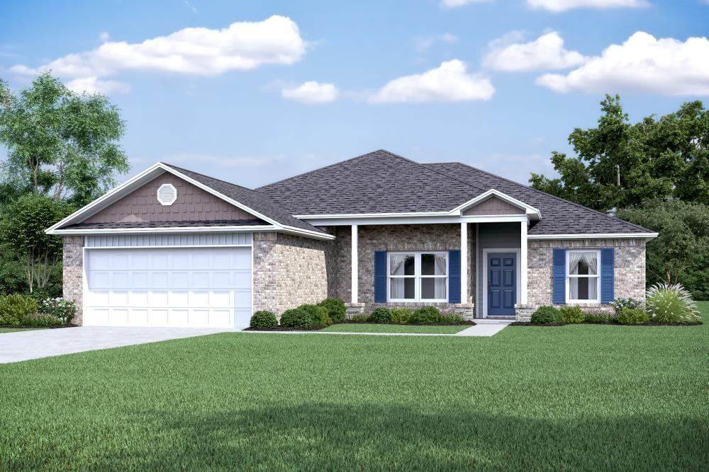 9825 Cold Creek Drive Property Photo 1