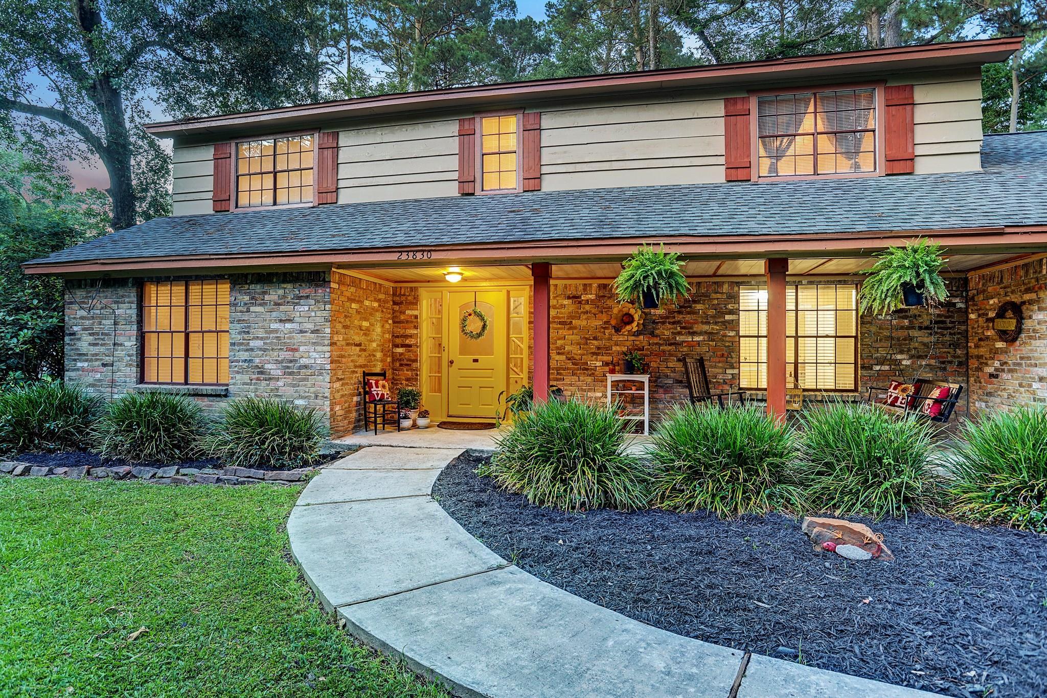 23830 Red Oak Drive Property Photo