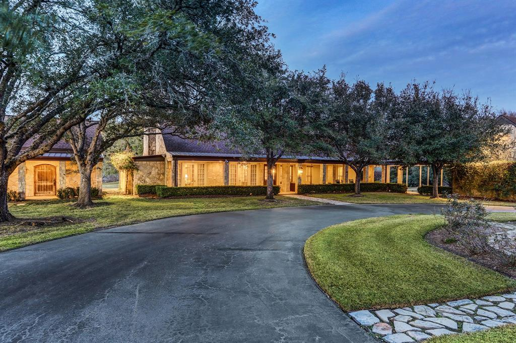 6420 Rolling Hills Lane Property Photo - Brenham, TX real estate listing