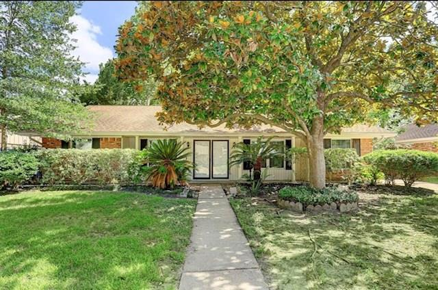 5907 Reamer Street Property Photo - Houston, TX real estate listing