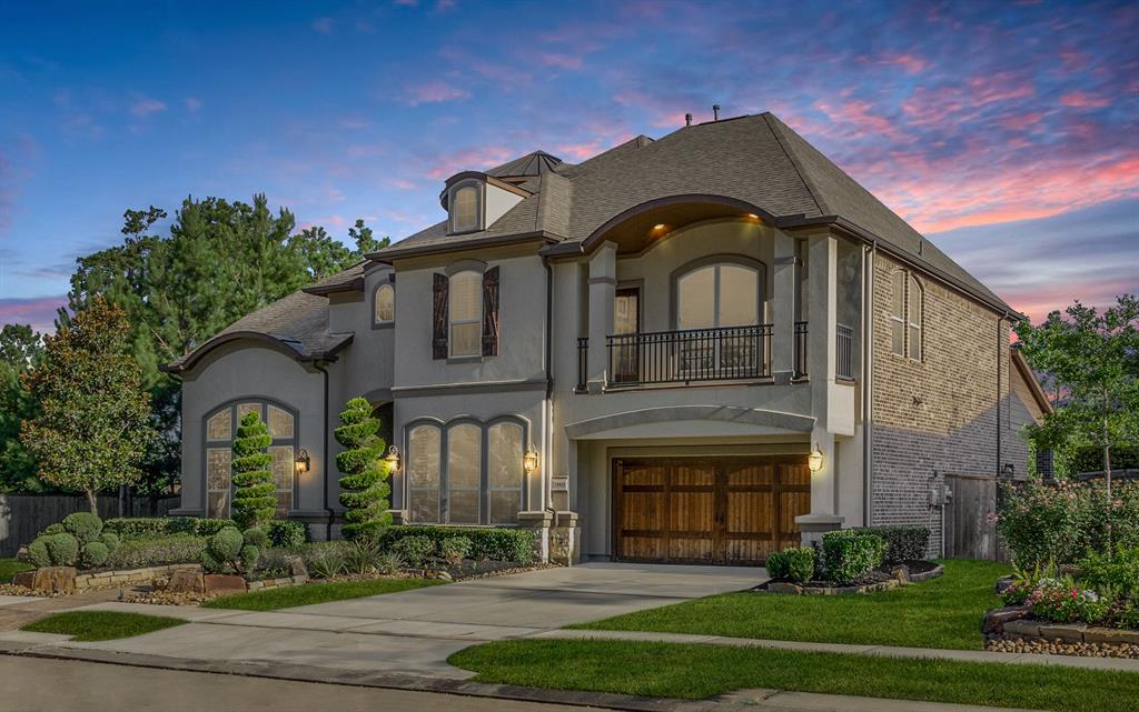 33903 Mill Creek Way Property Photo - Pinehurst, TX real estate listing