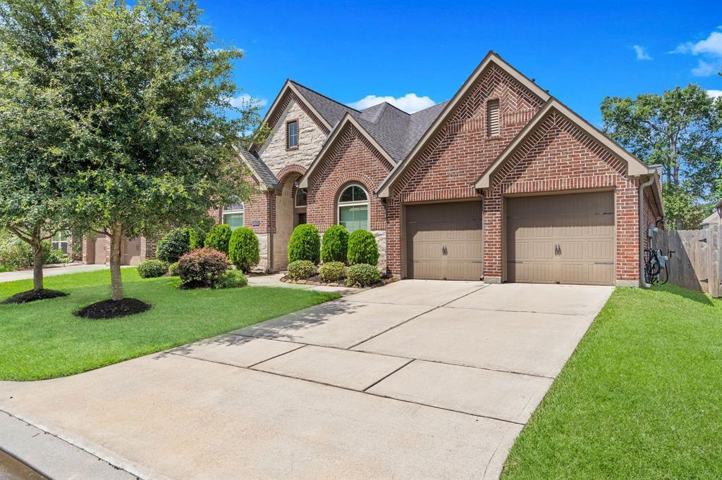 18631 Minden Oaks Drive, Spring, TX 77388 - Spring, TX real estate listing