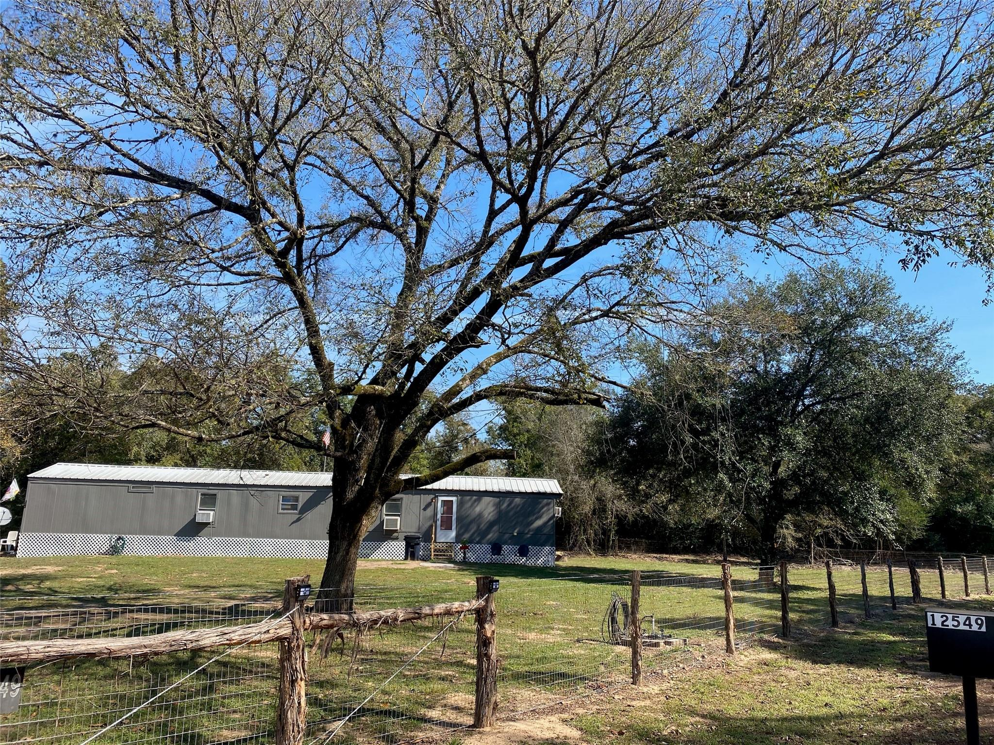 12549 County Road 112 Property Photo - Centerville, TX real estate listing