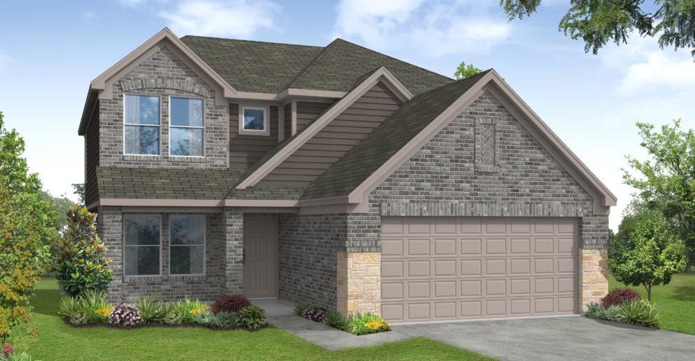 1071 Ranch Oak Drive Property Photo - Houston, TX real estate listing