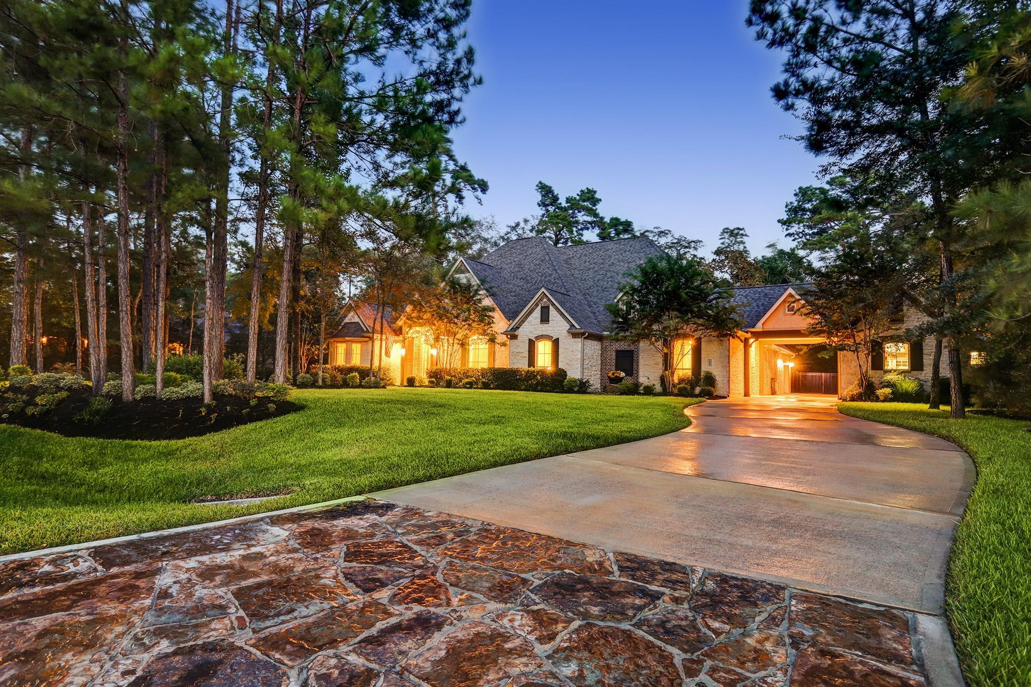 14526 Founders Way Property Photo - Pinehurst, TX real estate listing