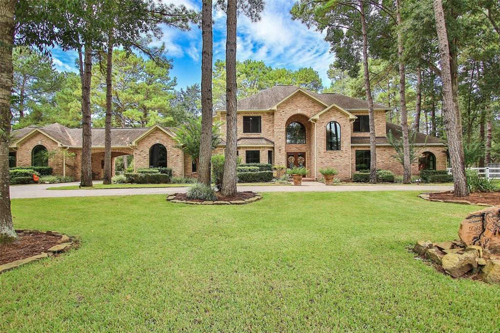 17611 Bending Cypress Road Property Photo - Cypress, TX real estate listing