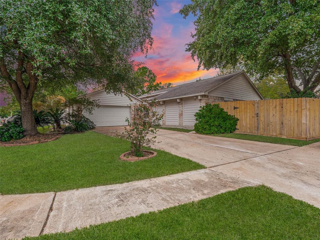 20006 Pecos Valley Trail, Katy, TX 77449 - Katy, TX real estate listing