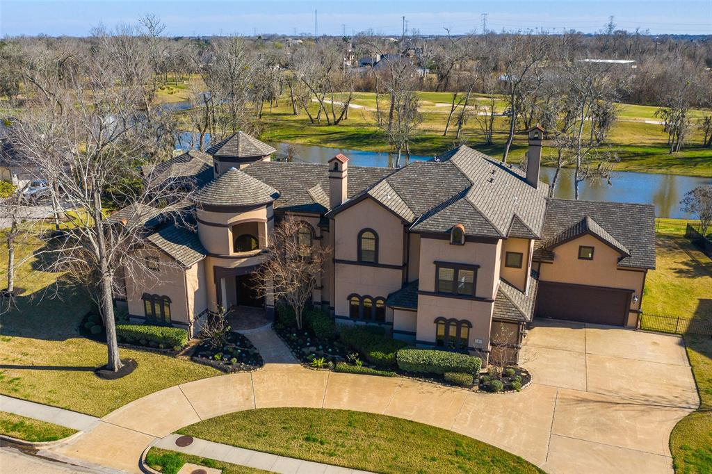 6 Commanders Point, Missouri City, TX 77459 - Missouri City, TX real estate listing