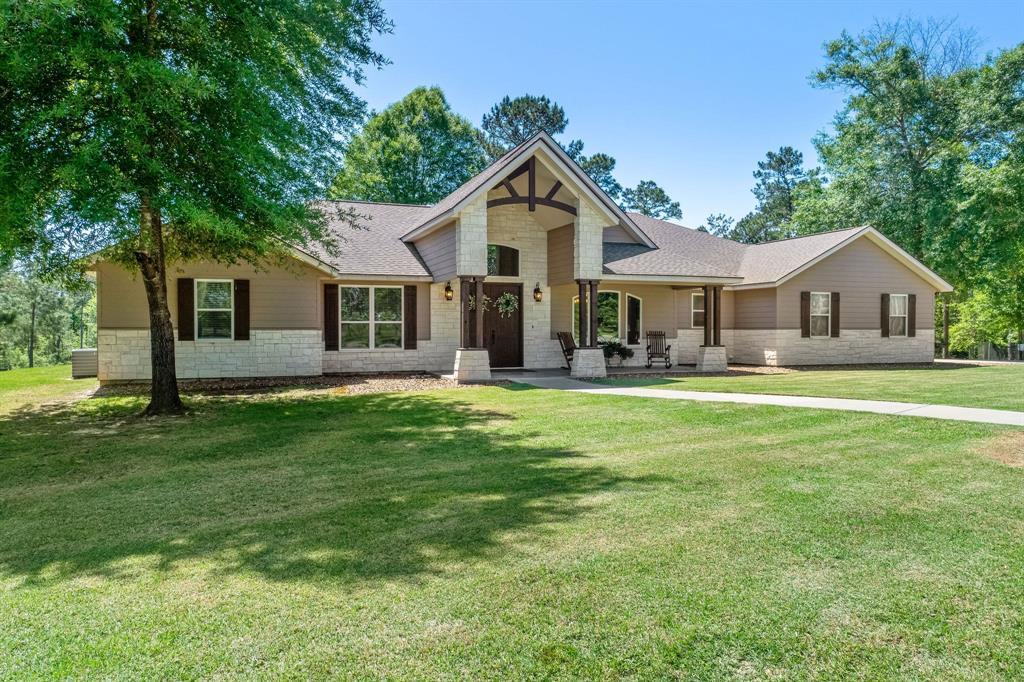 455 County Road 034 Property Photo - Jasper, TX real estate listing