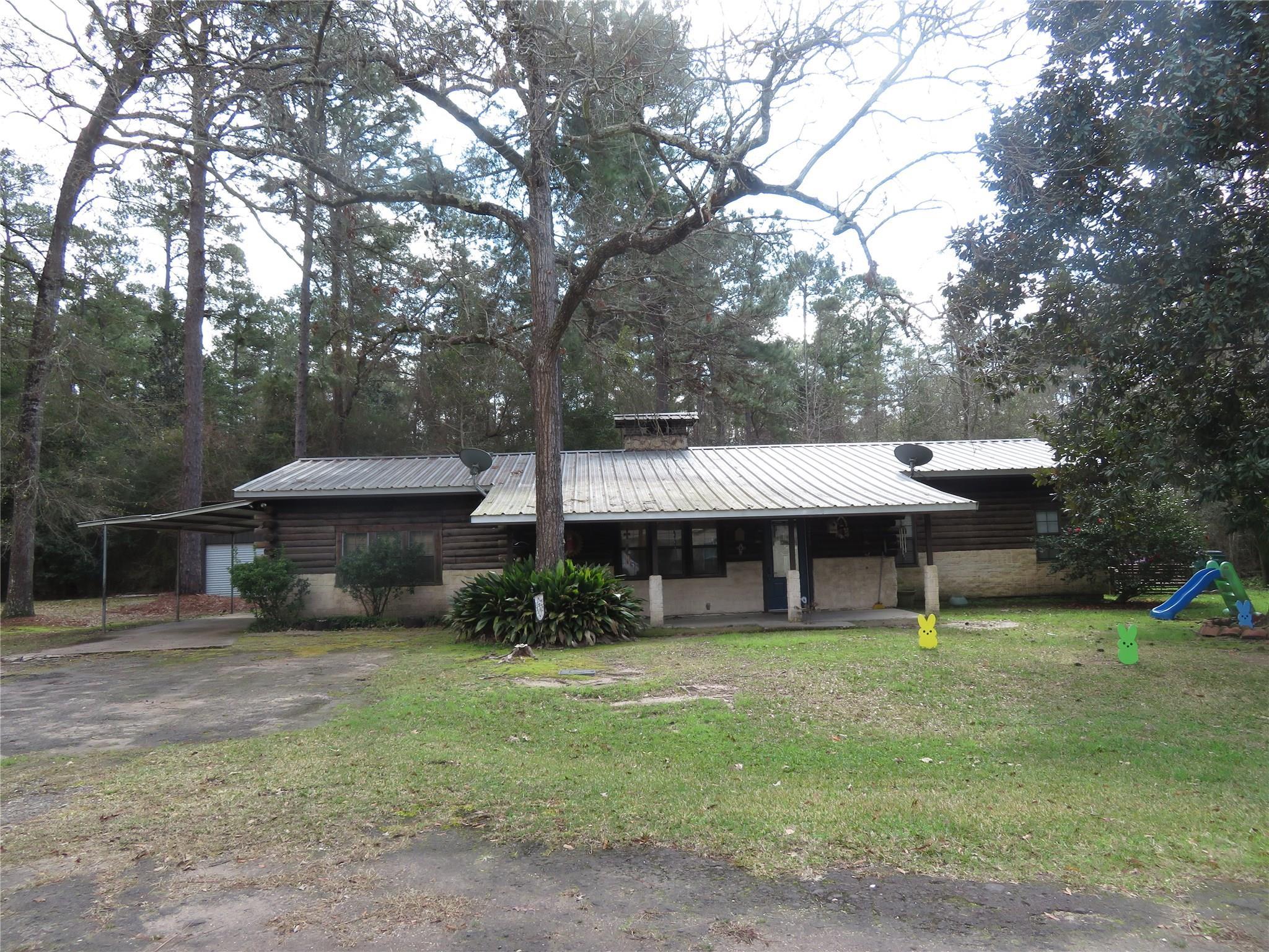 215 WHITE POPLAR Property Photo - Village Mills, TX real estate listing