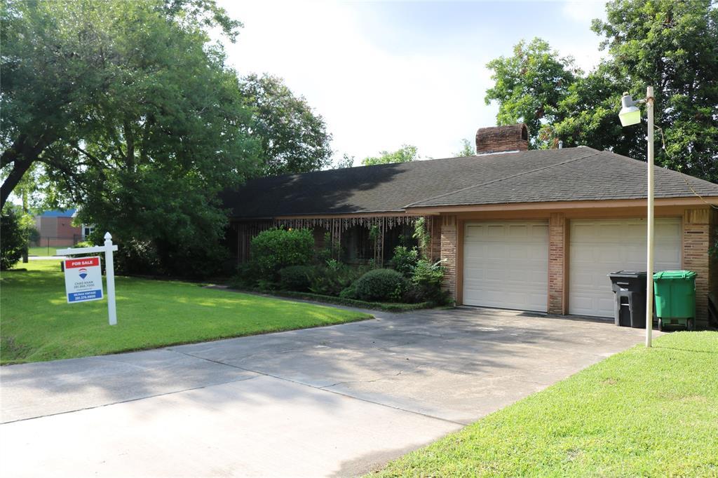 530 E Canino Road Property Photo - Houston, TX real estate listing