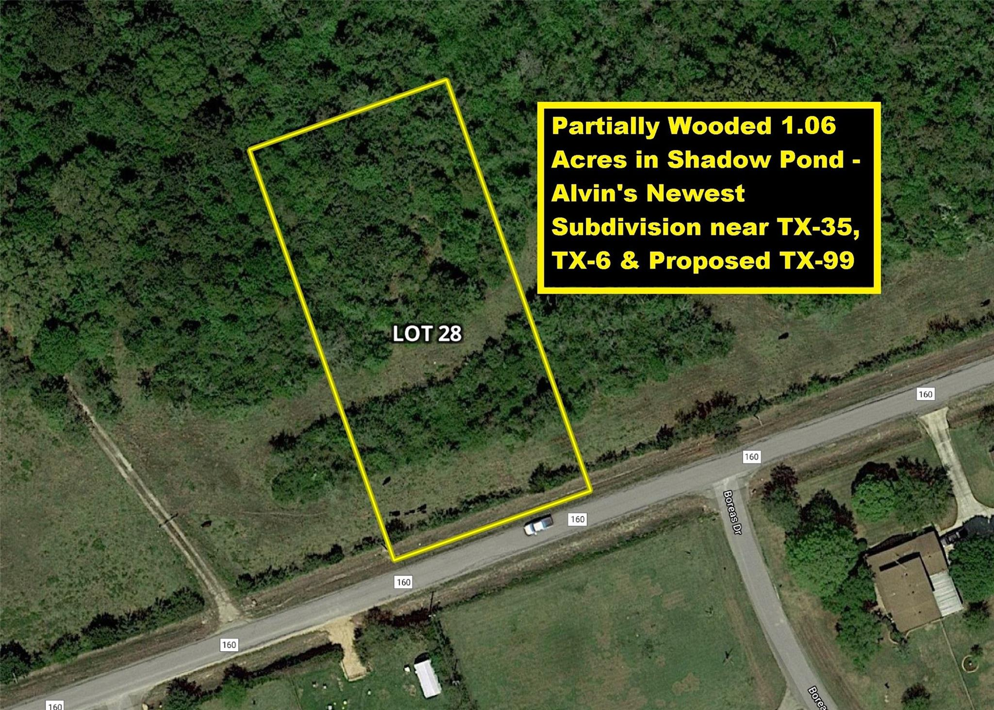 2708 County Road 160 Lot 28 Property Photo