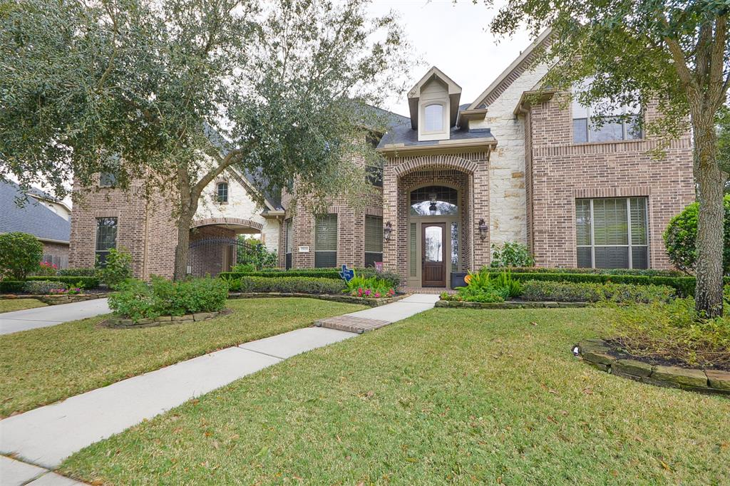 12919 Malibu Creek Property Photo - Humble, TX real estate listing