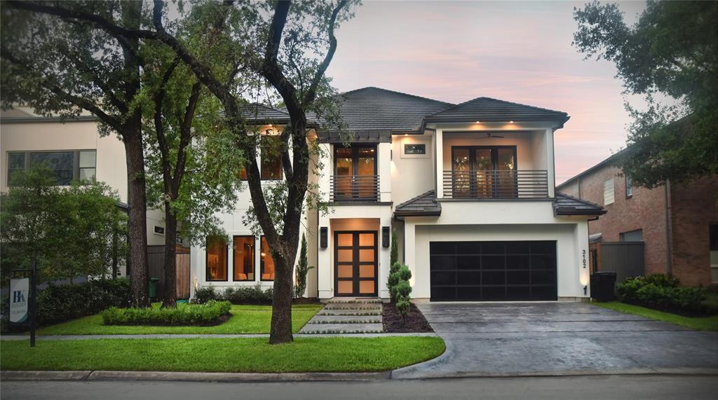 3102 Ferndale Street Property Photo - Houston, TX real estate listing