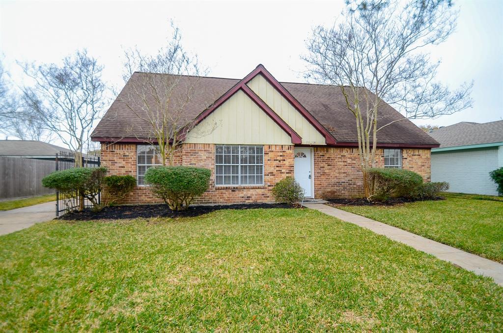 11714 Triola Lane, Houston, TX 77072 - Houston, TX real estate listing