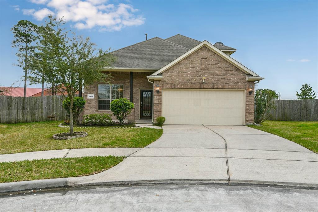 5906 Sunflower Prairie Court, Houston, TX 77049 - Houston, TX real estate listing