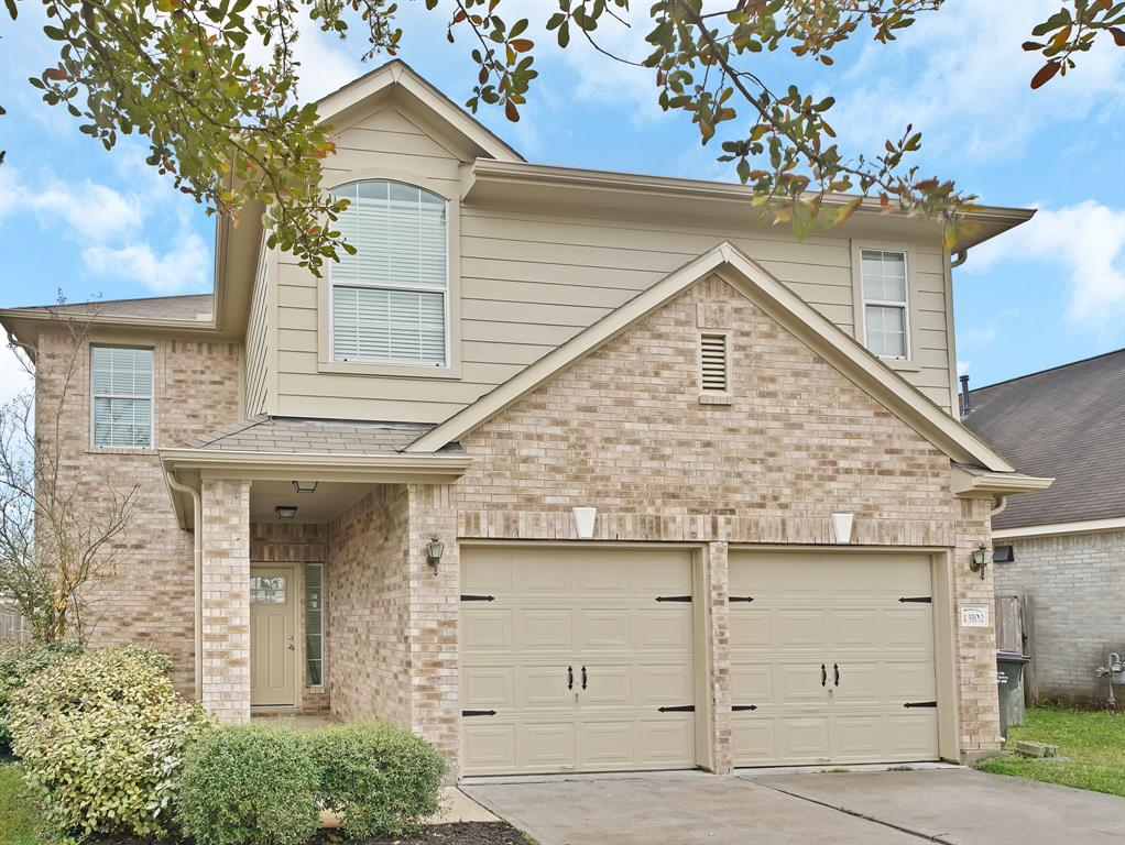 13102 Arden Ridge Lane, Houston, TX 77014 - Houston, TX real estate listing