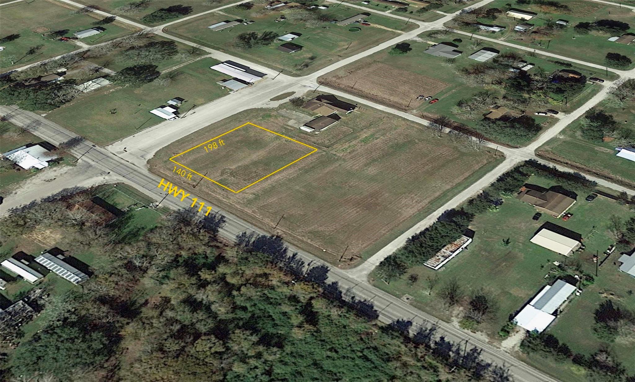 TBD Junetta Street Property Photo - Midfield, TX real estate listing