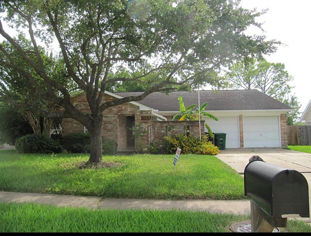 12527 Huntington Field Drive Property Photo - Houston, TX real estate listing