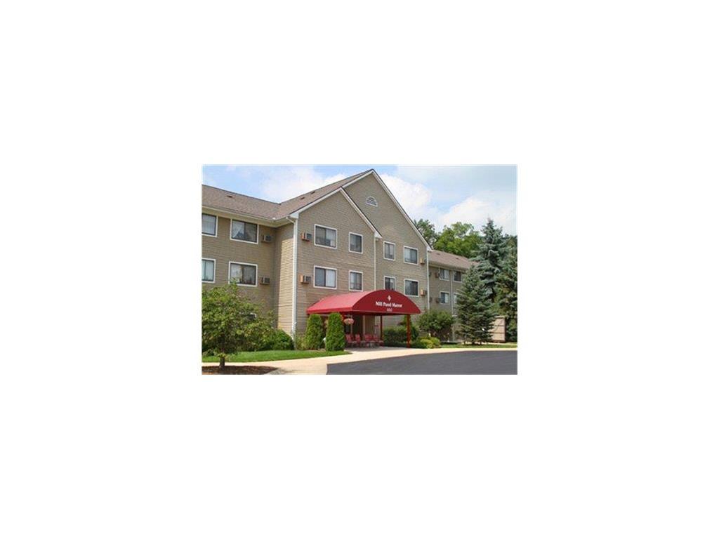 460 W Russell Street Property Photo - Saline, MI real estate listing