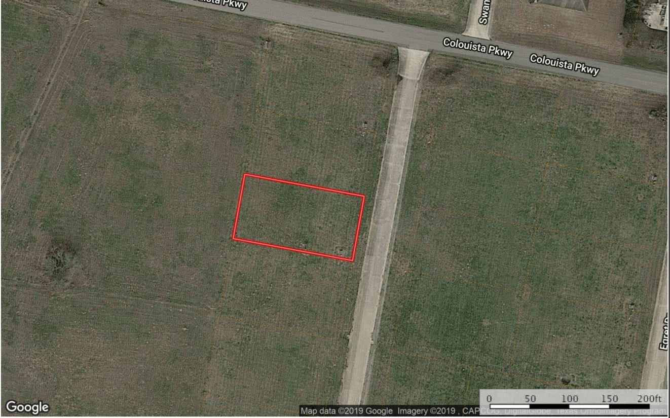 106 Sandpiper Drive Property Photo - Bastrop, TX real estate listing