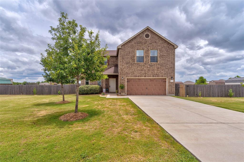 109 Tyrah Lane Property Photo - Bastrop, TX real estate listing