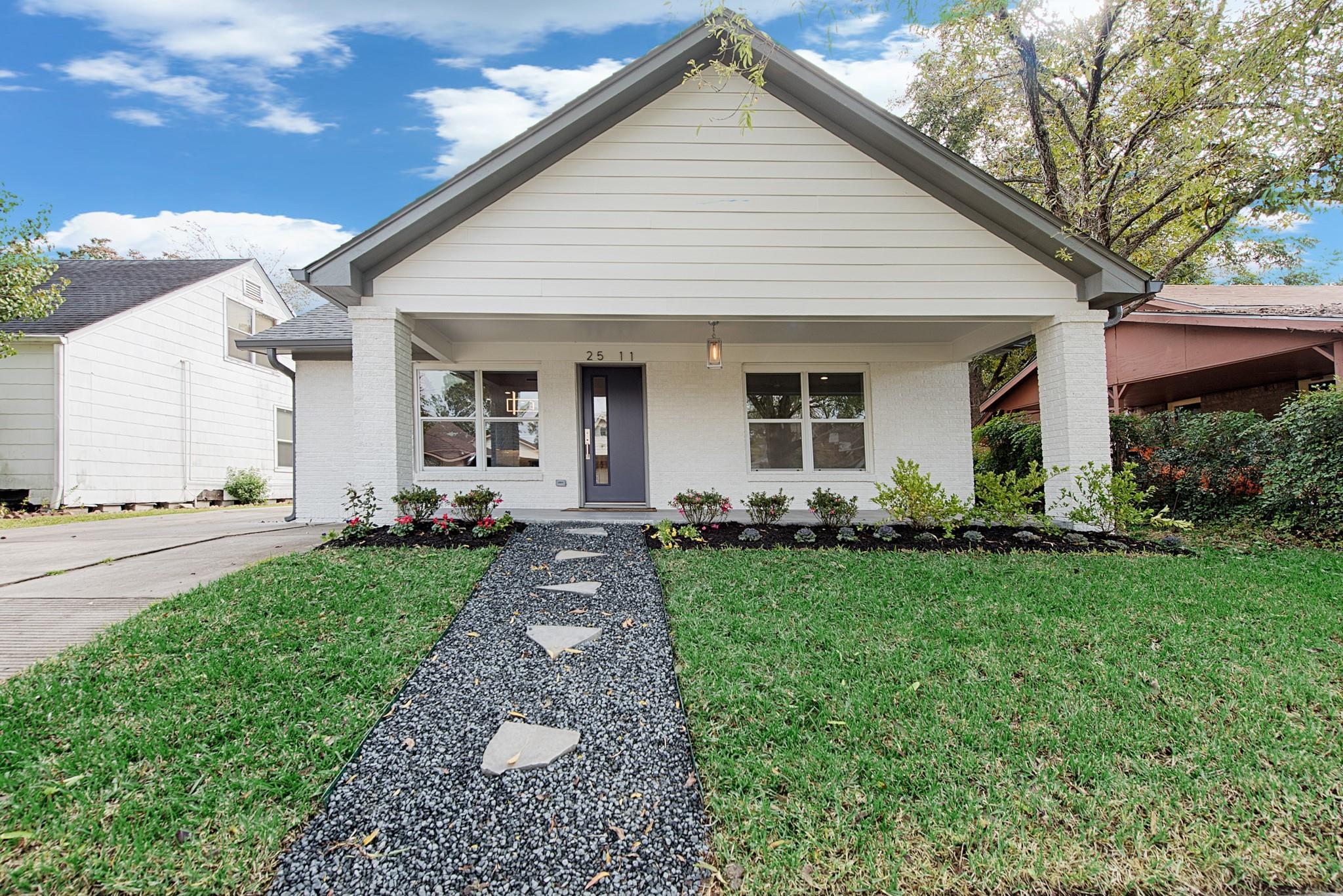2511 Auburndale Street Property Photo - Houston, TX real estate listing