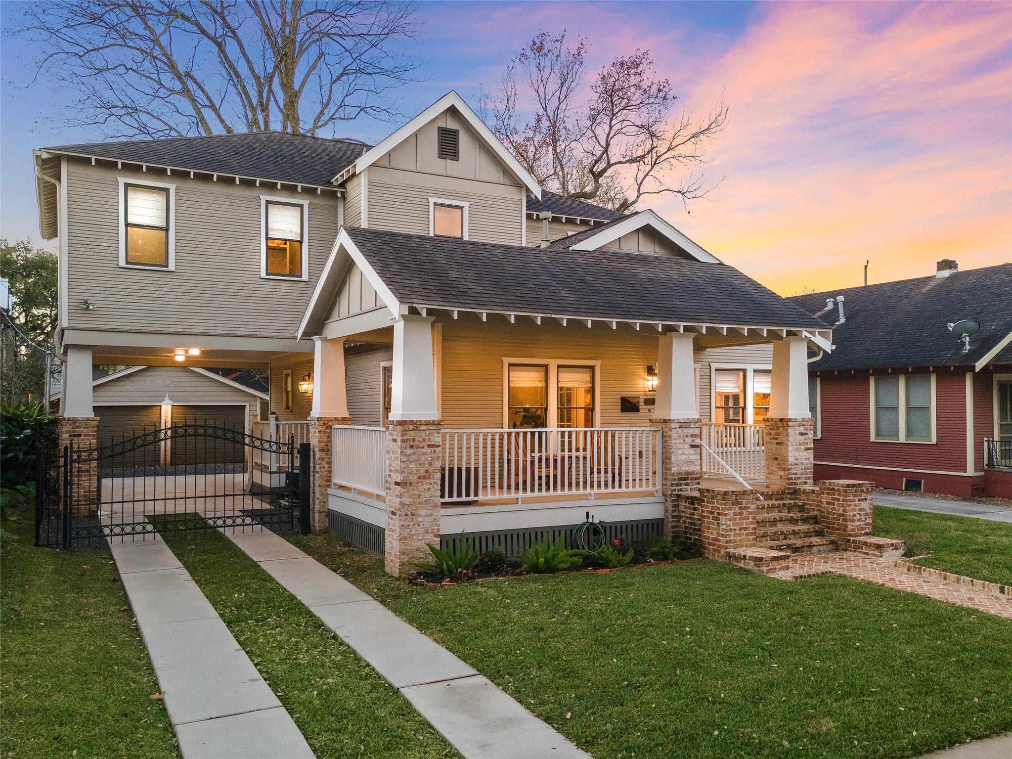 944 Pecore Street Property Photo - Houston, TX real estate listing