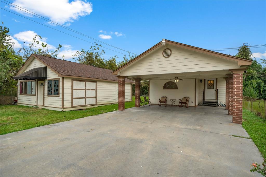 2106 Silverdale Street, Houston, TX 77029 - Houston, TX real estate listing