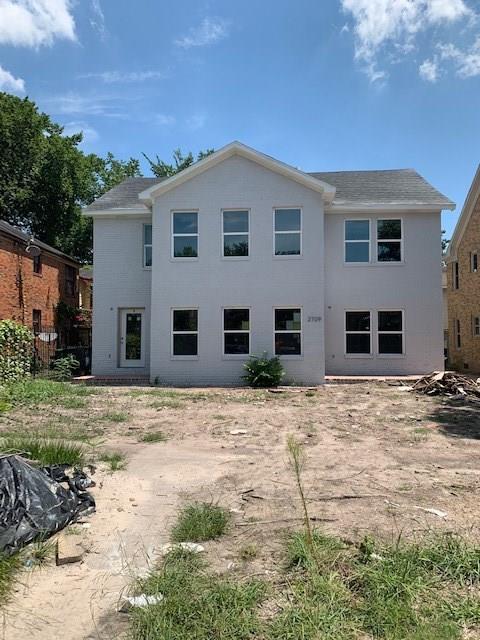 2709 Cleburne Street, Houston, TX 77004 - Houston, TX real estate listing