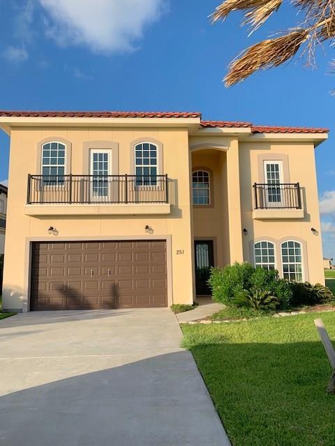 561 W Lago Loop Road, Port O Connor, TX 77982 - Port O Connor, TX real estate listing