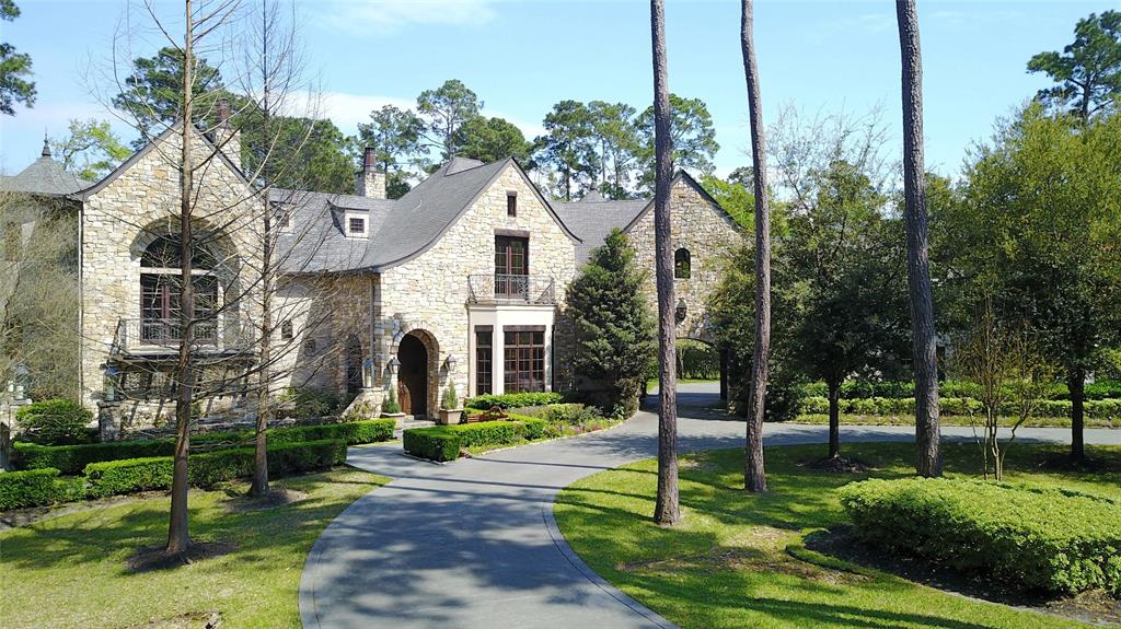 54 Palmer Crest, The Woodlands, TX 77381 - The Woodlands, TX real estate listing