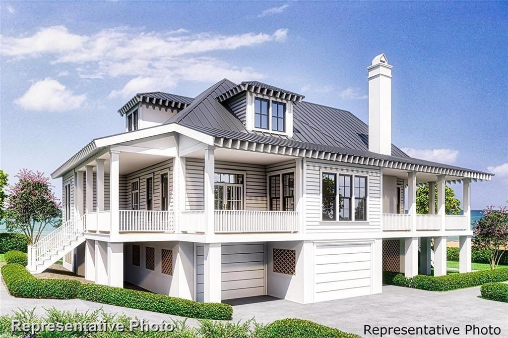 1 Sandbar Lane Property Photo - South Padre Island, TX real estate listing