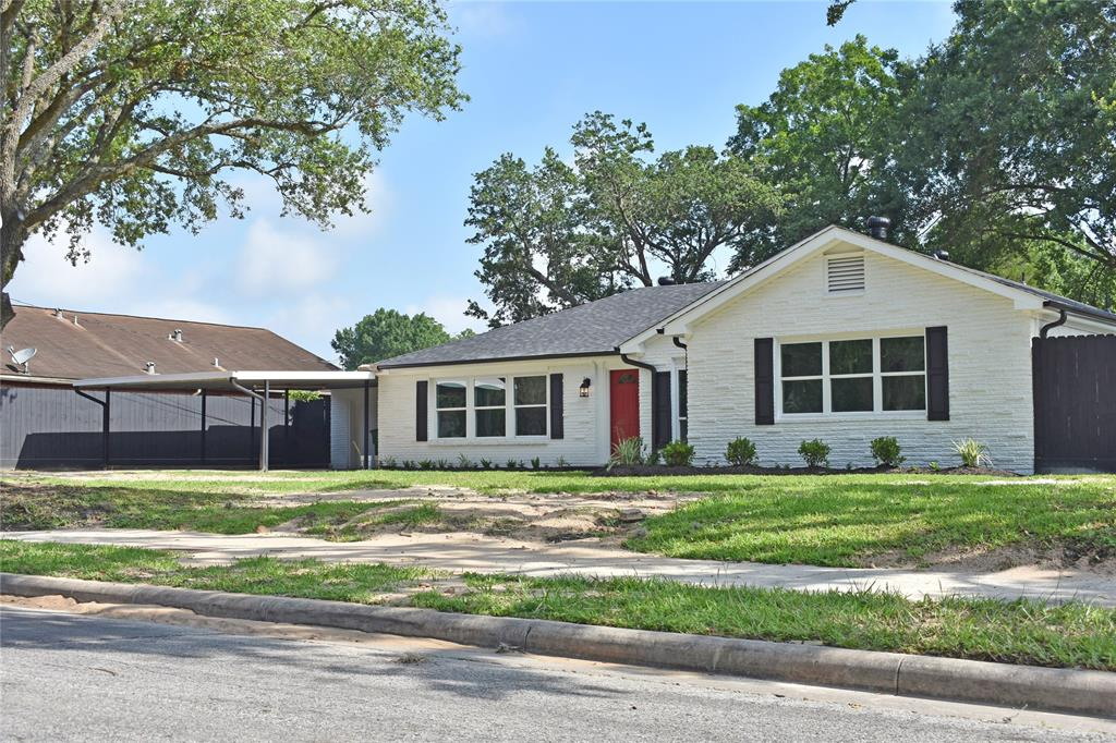 5027 Briscoe Street, Houston, TX 77033 - Houston, TX real estate listing