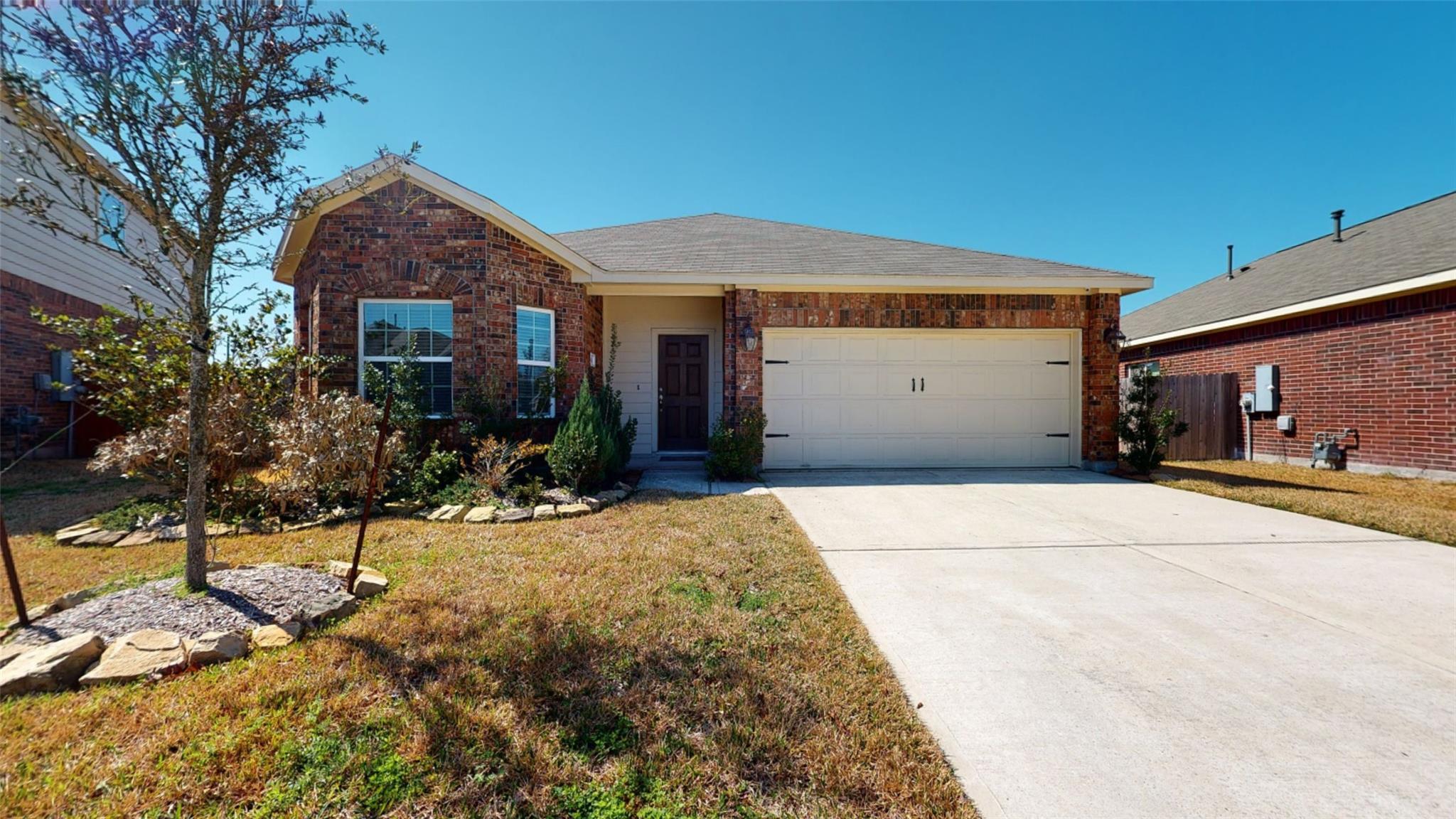 13411 Tanner Ridge Court Property Photo - Houston, TX real estate listing